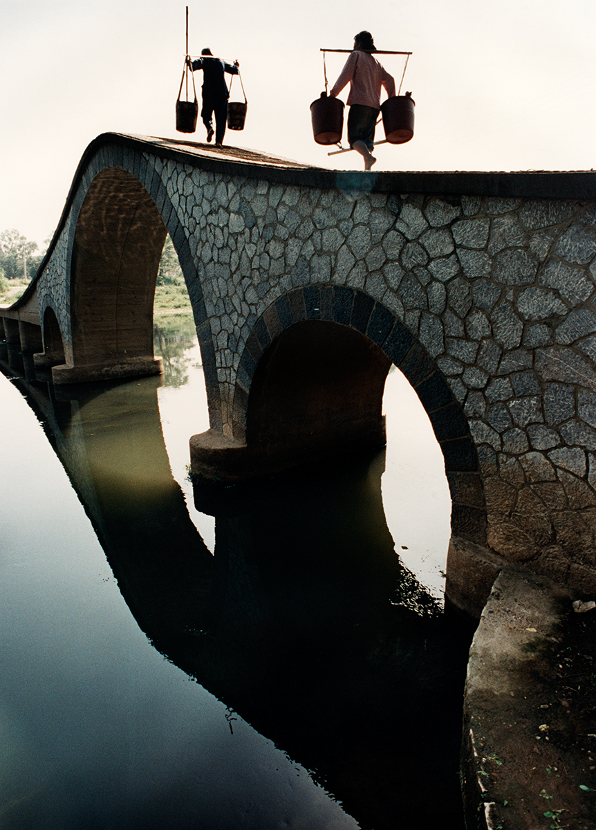 Den smala bron