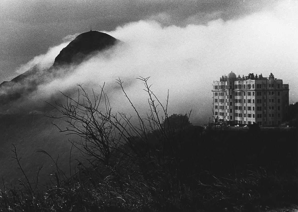 Huset på berget