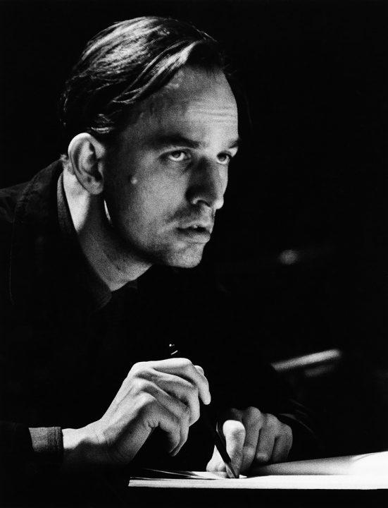 Ingemar Bergman (penna)
