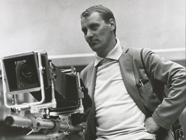 Georg Oddner