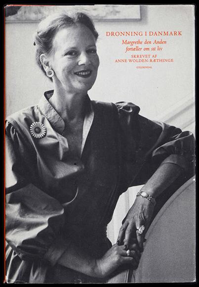 Margrethe II – Dronning i Danmark