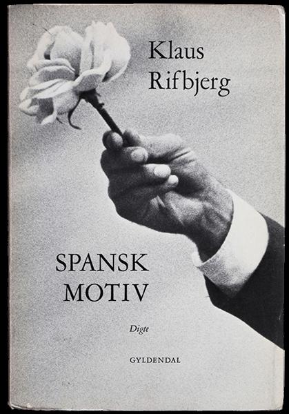 Spansk Motiv