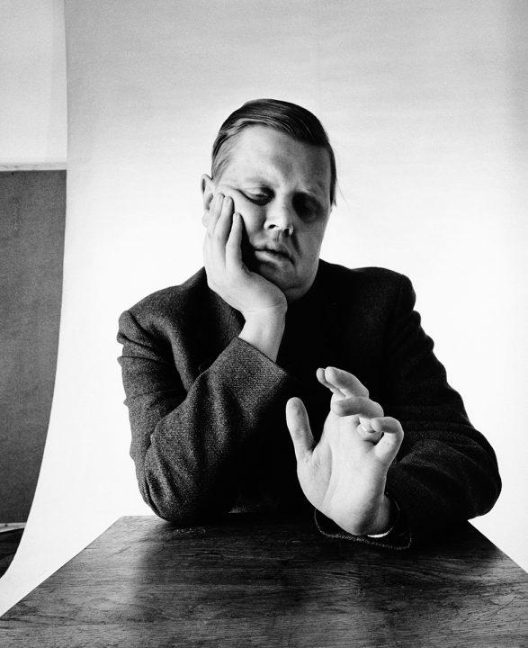 Reinhold Svensson