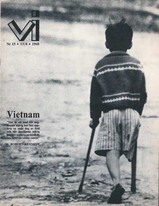 Tidskriften Vi, Vietnamn (Georg Oddner)